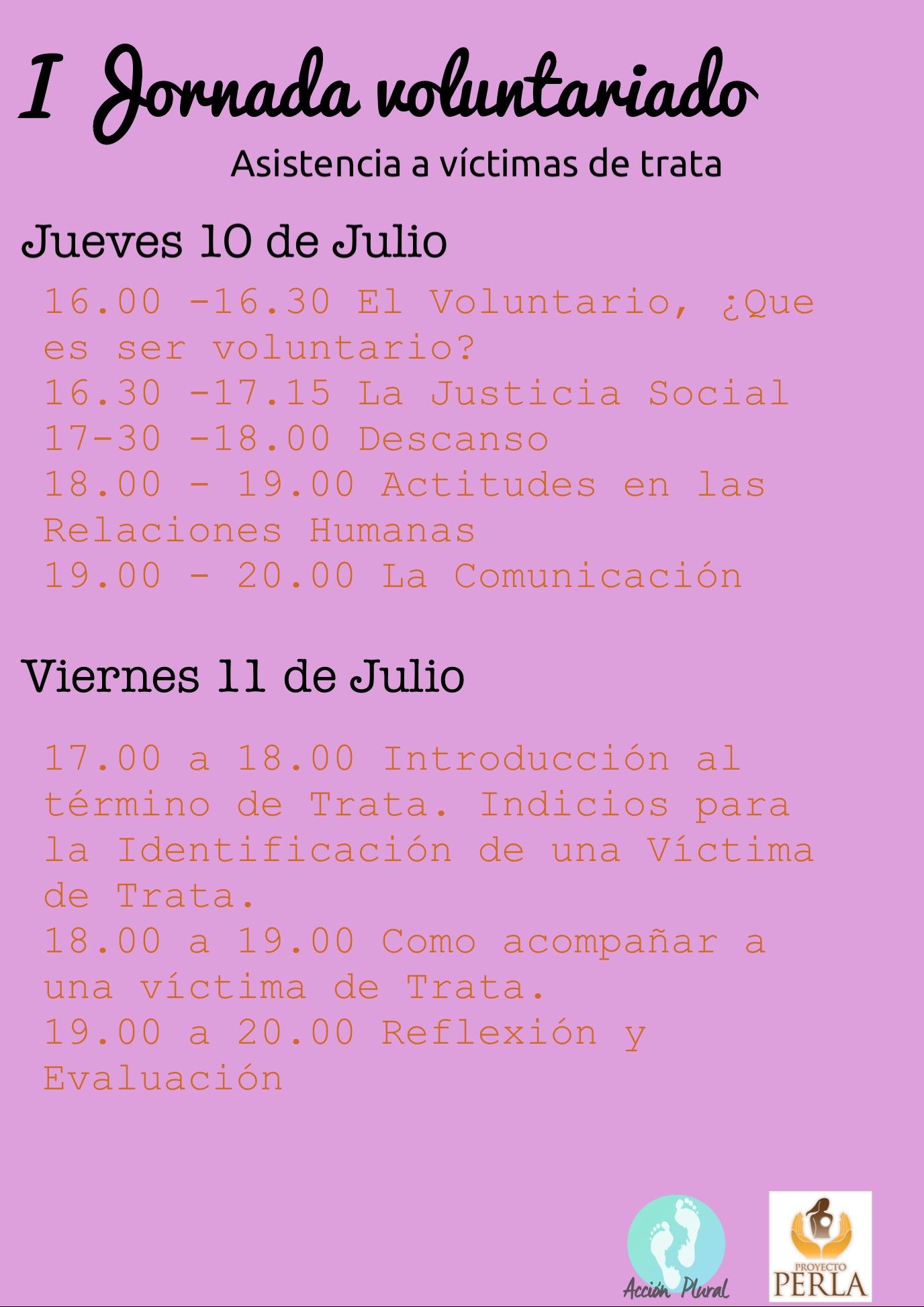 horarios_proyectoperla_julio2014