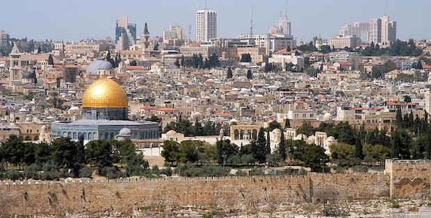 Hamas ha reivindicado el ataque, que se produjo esta mañana en una sinagoga y en una escuela talmúdica.
